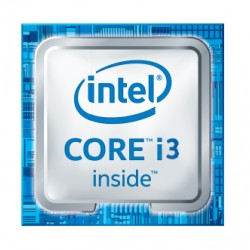 Intel - Core ® ™ i3-6100 Processor (3M Cache, 3.70 GHz) 3.7GHz 3MB L3 Caja procesador