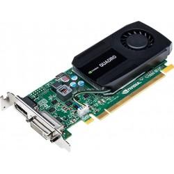 PNY - Nvidia Quadro K420 2GB GDDR3