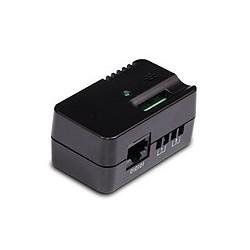 Eaton - EMP001 Interior Independiente Alámbrico sensor de temperatura y humedad