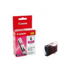 Canon - BJ Cartridge BCI-6M Magenta magenta cartucho de tinta