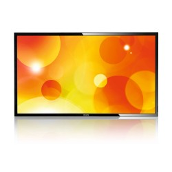 "Philips - BDL4330QL 108 cm (42.5"") LED Full HD Digital signage flat panel Negro"