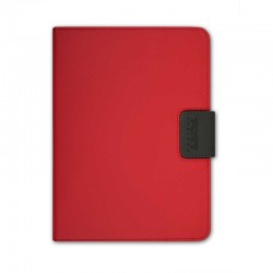 "Port Designs - PHOENIX UNIVERSAL 8.5"" Folio Rojo"