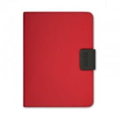 "Port Designs - PHOENIX UNIVERSAL 10"" Folio Rojo"
