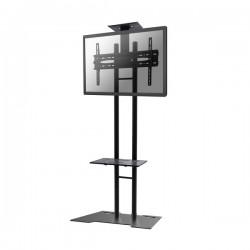 "Newstar - PLASMA-M1700ES soporte de pie para pantalla plana Fixed flat panel floor stand Negro 139,7 cm (55"")"