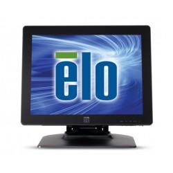 "Elo Touch Solution - 1523L monitor pantalla táctil 38,1 cm (15"") 1024 x 768 Pixeles Negro - 8347737"