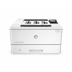HP - LaserJet Pro M402n 1200 x 1200 DPI A4