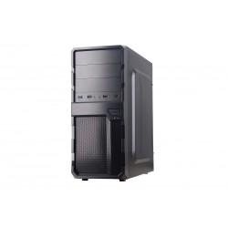 CoolBox - F200 Torre Negro carcasa de ordenador