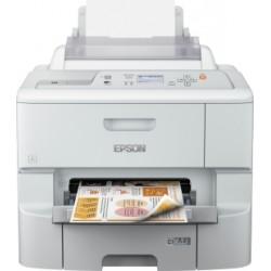 Epson - WorkForce Pro WF-6090DW impresora de inyección de tinta