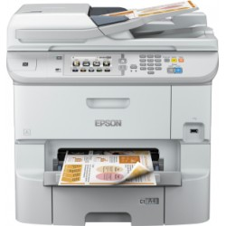 Epson - WorkForce Pro WF-6590DWF