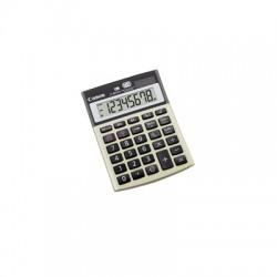 Canon - LS-80TEG Escritorio Calculadora financiera Oro, Gris calculadora