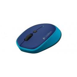 Logitech - M335 ratón RF Wireless Óptico 1000 DPI Ambidextro