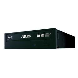 ASUS - BW-16D1HT Interno Blu-Ray DVD Combo Negro unidad de disco óptico