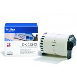 Brother - DK-22243 DK cinta para impresora de etiquetas
