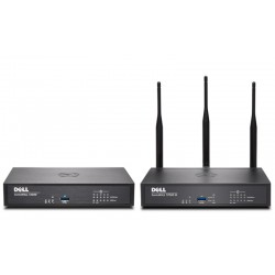 SonicWall - SonicWALL Dell SonicWALL TZ300 Secure Upgrade Plus 2 Years CGSS