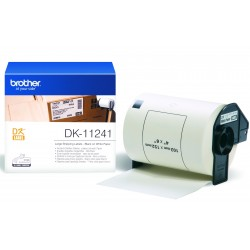Brother - DK-11241 etiqueta de impresora Blanco