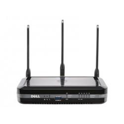 DELL - SonicWALL SOHO 300Mbit/s cortafuegos (hardware) - 18669665