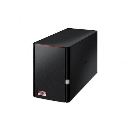 Buffalo - LinkStation 520 6TB