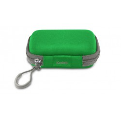 Kodak - Hard Case / Green Verde