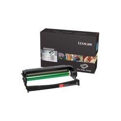 Lexmark - E250, E35X, E450 30K Photoconductor Kit Negro 30000páginas fotoconductor