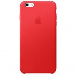 Apple - MKXG2ZM/A funda para teléfono móvil Rojo