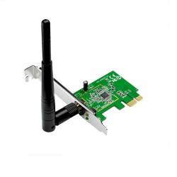 ASUS - PCE-N10 WLAN 150 Mbit/s Interno
