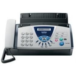 Brother - FAX-T104 Térmico 9.6Kbit/s A4 fax