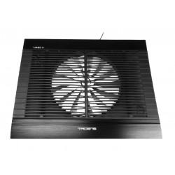 """Tacens - Vinci II 17.3"""" Negro almohadilla fría"""