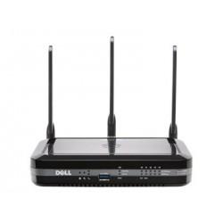 DELL - SonicWALL SOHO 300Mbit/s cortafuegos (hardware) - 18602677