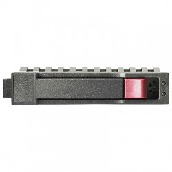 "Hewlett Packard Enterprise - 765455-B21 disco duro interno 2.5"" 2000 GB Serial ATA III Unidad de disco duro"