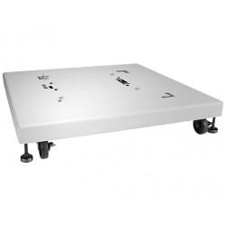 HP - Soporte de la impresora para LaserJet mueble y soporte para impresoras