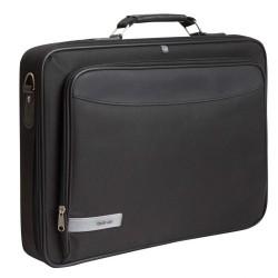 "Tech air - TANZ0119 17.3"" Maletín Negro maletines para portátil"