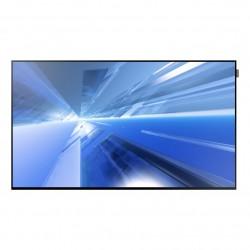 "Samsung - LH55DBEPLGC pantalla de señalización 139,7 cm (55"") LED Full HD Digital signage flat panel Negro Wifi"