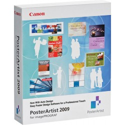 Canon - Poster Artist
