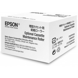 Epson - Optional Cassette Maintenance Roller gasto de mantenimiento y soporte