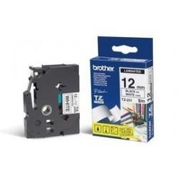 Brother - TZe231 TZ cinta para impresora de etiquetas