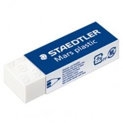Staedtler - Mars plastic 526 50 Blanco 80pieza(s) goma