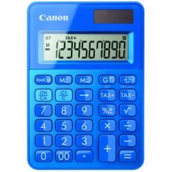 Canon - LS-100K Escritorio Calculadora básica Azul calculadora