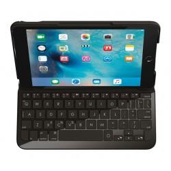 Logitech - Focus Bluetooth QWERTY Español Negro teclado para móvil