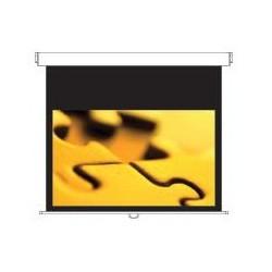 "Optoma - DS-9084PMG+ pantalla de proyección Blanco 2,13 m (84"") 16:9"