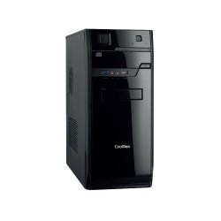 CoolBox - F70 500W Negro carcasa de ordenador