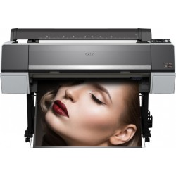 Epson - SureColor SC-P9000 STD Color Inyección de tinta 2880 x 1440DPI A0 (841 x 1189 mm) impresora de gran formato