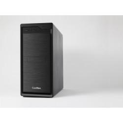 CoolBox - F800 300W Negro carcasa de ordenador