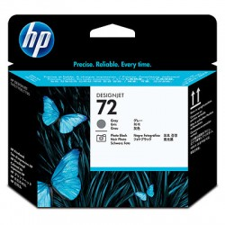 HP - 72 cabeza de impresora Inyección de tinta térmica