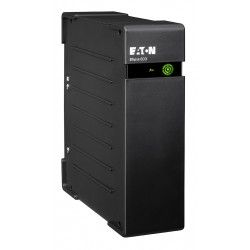 Eaton - Ellipse ECO 650 DIN sistema de alimentación ininterrumpida (UPS) En espera (Fuera de línea) o Standby (Offline) 650 VA 4