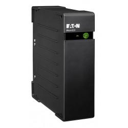 Eaton - Ellipse ECO 650 USB DIN sistema de alimentación ininterrumpida (UPS) 650 VA 400 W 4 salidas AC
