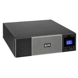 Eaton - 5PX 3000VA (3U) sistema de alimentación ininterrumpida (UPS) 2700 W 9 salidas AC