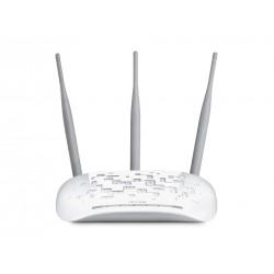 TP-LINK - TL-WA901ND v4.0 450Mbit/s Blanco punto de acceso WLAN