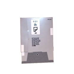 Brother - C211S A6 papel térmico