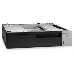 HP - LaserJet Alimentador y bandeja para 500 hojas