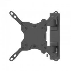 """TooQ - LP2142TNL-B soporte de pared para pantalla plana 106,7 cm (42"""") Negro"""